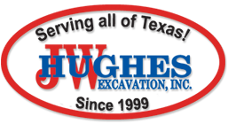 JW Hughes Excavation, Inc.